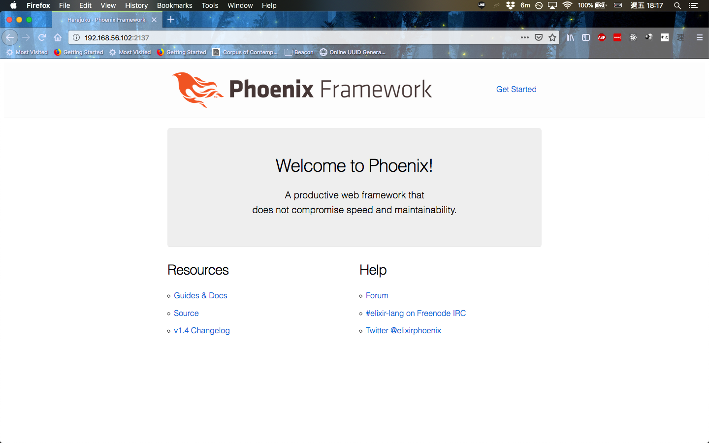 209  Deploying Phoenix 1 4 Application to AWS EC2 Running